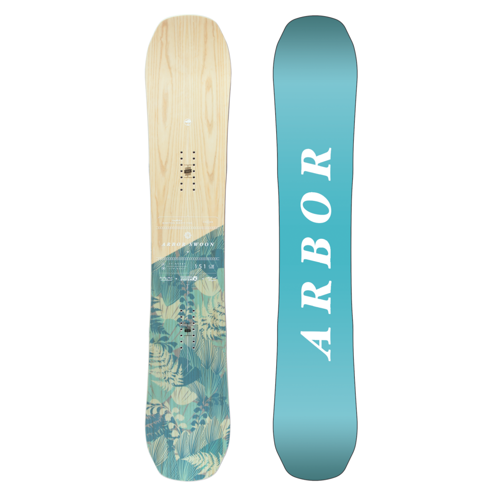 Arbor Swoon (Camber) Women
