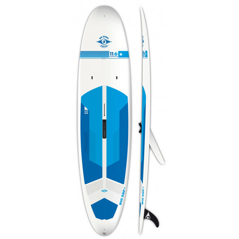 Bic 11'6 Ace Tec Performer WindSUP