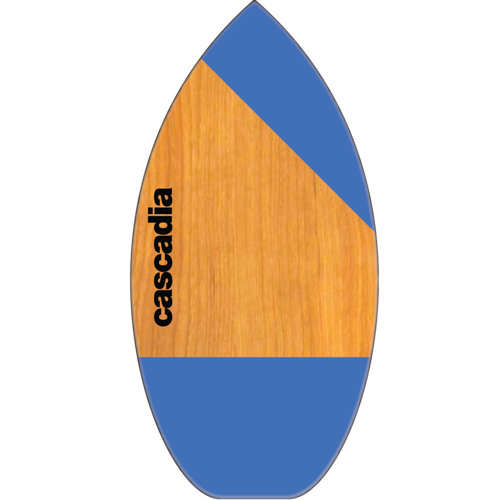 Cascadia The Mini  Jr. Skimboard
