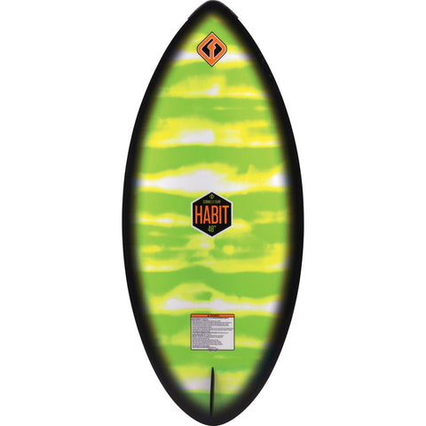 Connelly Habit Wakesurf