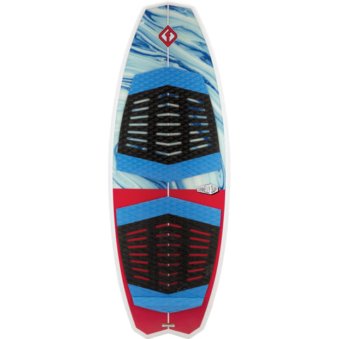 Connelly Voodoo Wakesurf