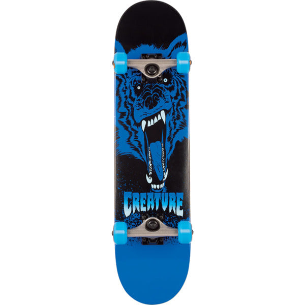 Creature Wolf Complete Skateboard