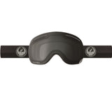 Dragon X1w/Transitions Snowboard Goggles