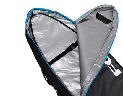 FCS Double Funboard 7'0 Travel Bag