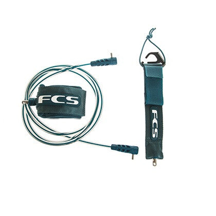FCS Premium Regular Short Board Leash