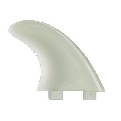 FCS M3 Glass Flex Tri Fin Set