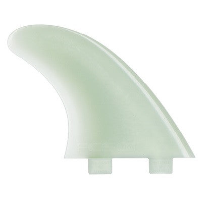 FCS M7 Green Flex Tri Fin Set