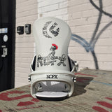 Flux R2 Snowboard Bindings