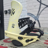 Flux TM Snowboard Bindings