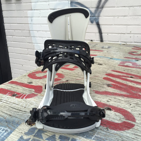 Flux XF Bindings