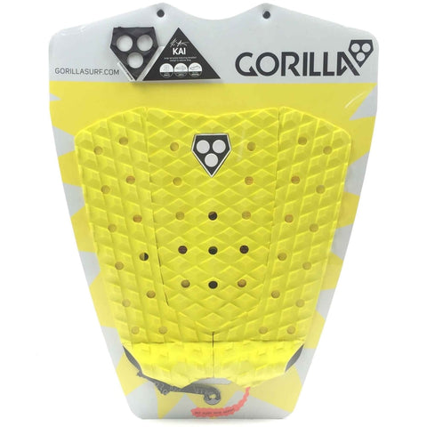 Gorilla Surf Traction Pads