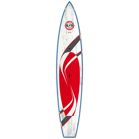 "Bic 12'6"" C-TEC Tracer Hybrid Touring SUP (2017)"