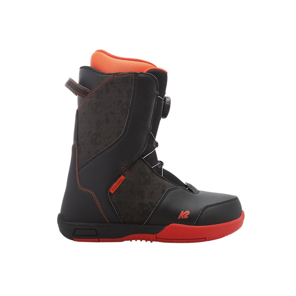 K2 Vandal BOA Youth Snowboard Boot