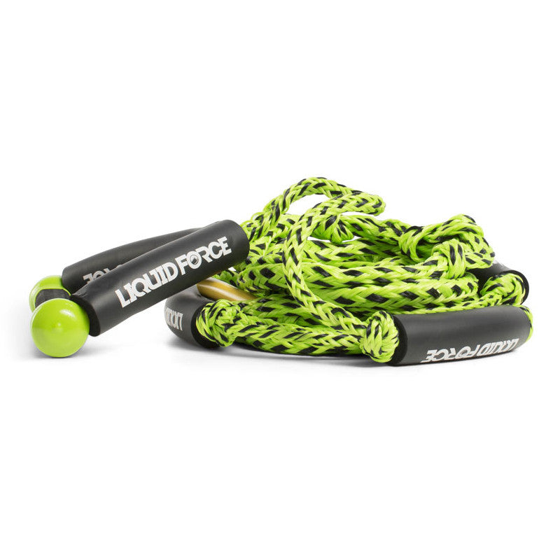Liquid Force Wakesurf Rope/Handle Combo