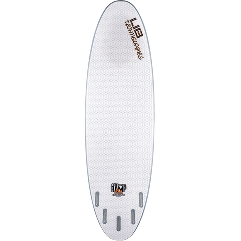 Lib Tech 6'6 Extension Ramp Surf Board