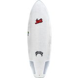 Lib Tech X Lost Puddle Jumper Surf Board
