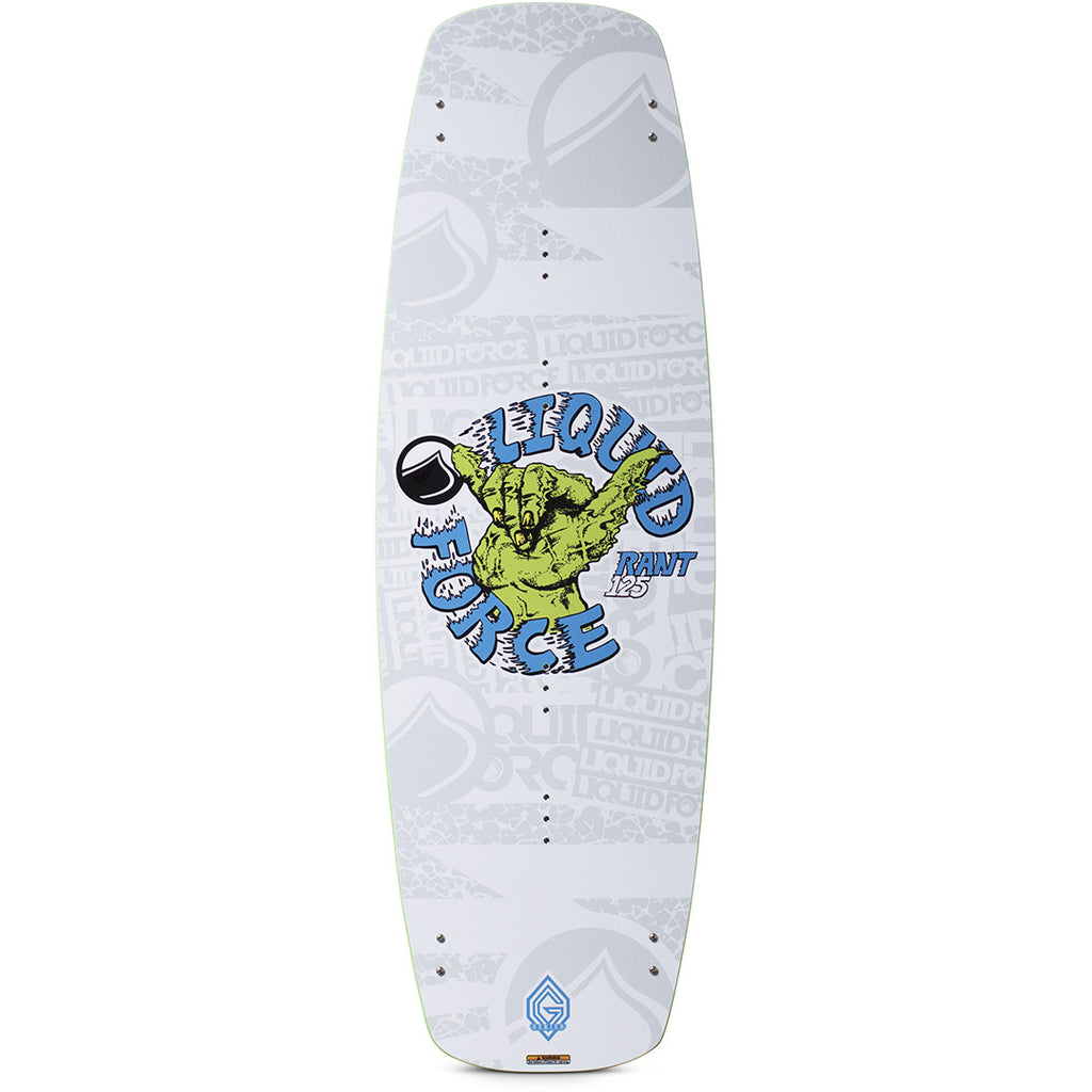 Liquid Force Rant Youth Wakeboard