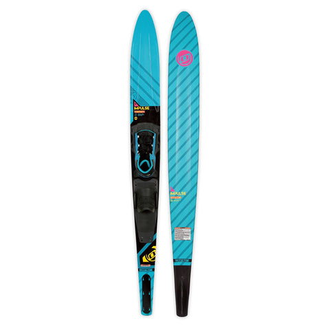 O'Brien Impulse Women's Slalom Ski