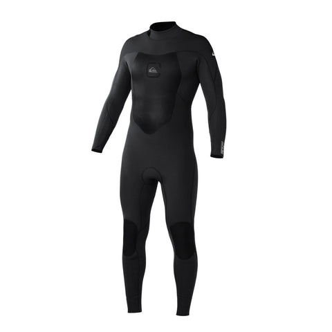 Quiksilver 5/4/3  Back Zip Syncro Steamer