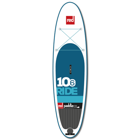 Red Paddle 10'6 Ride Inflatable SUP