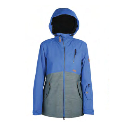 Ride Belmont Women's Jacket