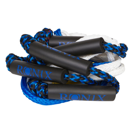 Ronix 3-Section 25' Wakesurf Rope (No Handle)