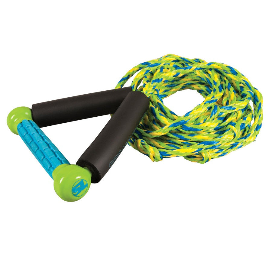 Straight Line Wakesurf Combo Handle