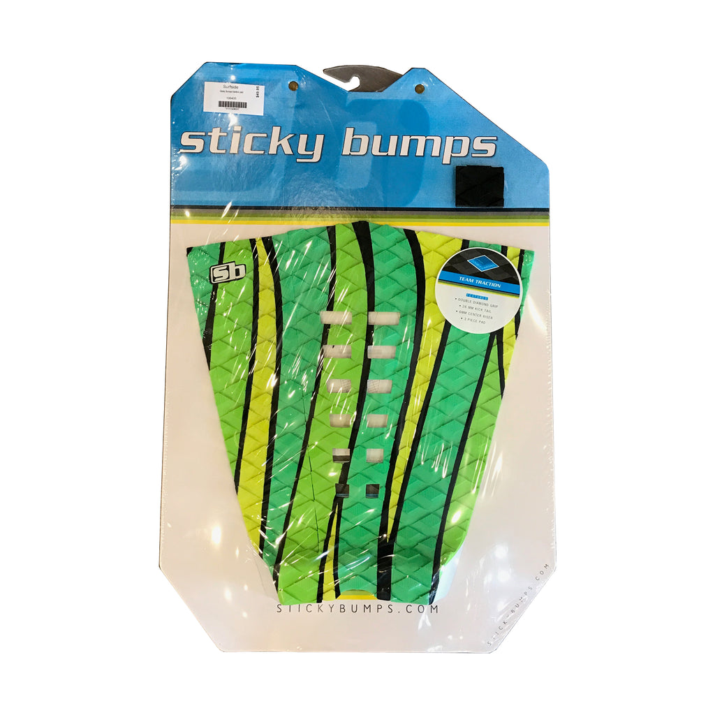 Sticky Bumps Team Traction Pad