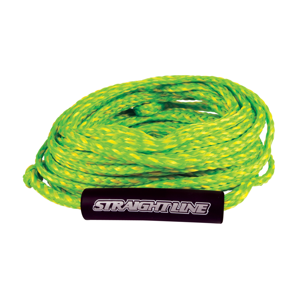Straight Line 2-Person Supreme Tube Rope