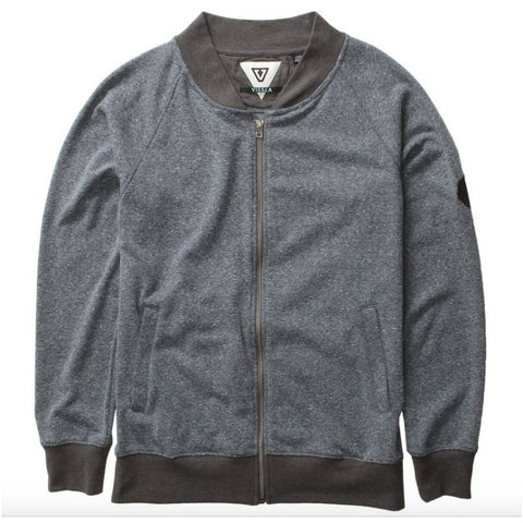Vissla Devil's Horn Zip Fleece