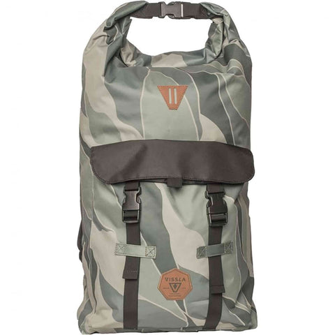 Vissla Surfer Elite Wet/Dry Pack