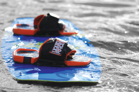 2015 Liquid Force Fusion Footstrap Kit