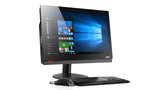 "Lenovo ThinkCentre M810z 10NY0008CA All-in-One Computer - Intel Core i5 (7th Gen) i5-7400 3 GHz - 4 GB DDR4 SDRAM - 500 GB HDD - 21.5"" 1920 x 1080 - Windows 10 Pro 64-bit (French) - Desktop - Business Black"