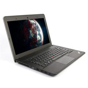 "Lenovo ThinkPad Edge E431 68862XF 14"" LED Notebook - Intel - Core i5 i5-3230M 2.6GHz - Matte Black 4 GB RAM - 500 GB HDD - DVD-Writer - Intel HD 4000 Graphics - Windows 8 Pro 64-bit (French) - 1366 x 768 Display - Bluetooth - French Keyboard"