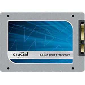 "Crucial 256 GB 2.5"" Internal Solid State Drive"