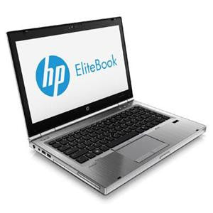 "HP EliteBook 8470p D8C07UT 14"" LED Notebook - Intel - Core i5 i5-3230M 2.6GHz - Platinum 4 GB RAM - 500 GB HDD - DVD-Writer - Intel HD 4000 Graphics - Windows 7 Professional 64-bit - 1366 x 768 Display - Bluetooth"