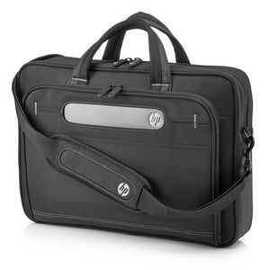 "HP Carrying Case for 15.6"" Notebook, Tablet PC, Ultrabook, Tablet HP Business Top Load Case"
