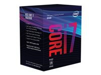 DESKTOP PROCESSORS CORE I7 PROCESSOR I7-8700