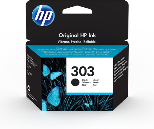 303 Black Original Ink Cartridge