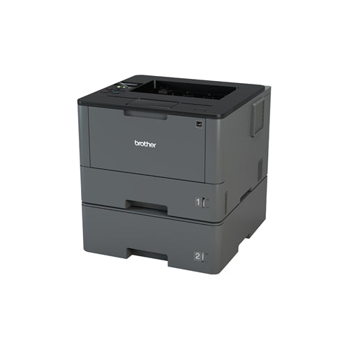 Workgroup networked mono laser printer