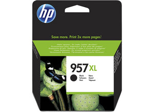 957XL Black Original Ink Cartridge