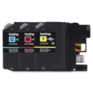 Brother Innobella LC1013PKS Ink Cartridge Inkjet - Standard Yield - 300 Page