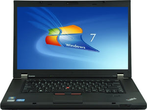Ordinateur portable Lenovo T530 reconditionné
