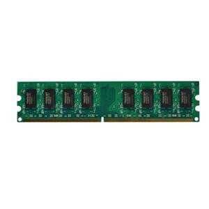 Patriot Memory Signature PSD22G6672 2GB DDR2 SDRAM Memory Module 2 GB - DDR2 SDRAM DDR2-667/PC2-5300 - 1.80 V - Non-ECC - Unbuffered - 240-pin - DIMM - Retail