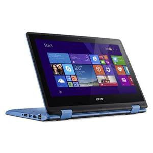 Ordinateur Portable Acer convertible en tablette avec Windows 10