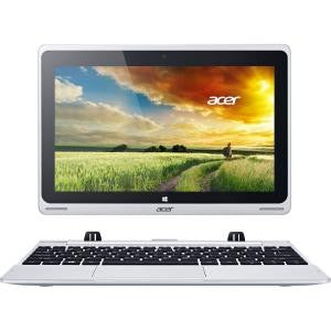 "Acer Aspire SW5-012-19RC 32 GB Net-tablet PC - 10.1"" - In-plane Switching (IPS) Technology - Wireless LAN - Intel Atom Z3735F 1.33 GHz 2 GB RAM - Windows 8.1 with Bing 32-bit - Hybrid - 1280 x 800 Multi-touch Screen Display (LED Backlight) - Bluetooth"