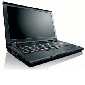 LENOVO Thinkpad T420 Reconditionné: Processeur Intel Core i5-3320m 2.6GHz, 4GB DDR3, 320GB HDD, DVD, 14.1