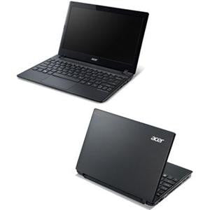 "Acer TravelMate TMB113-E-887B2G32tkk 11.6"" LED Notebook - Intel Celeron 887 1.50 GHz 2 GB RAM - 320 GB HDD - Intel Graphics Media Accelerator HD Graphics - Windows 7 Professional 64-bit - 1366 x 768 Display - Bluetooth  D&H Price: $417.17"