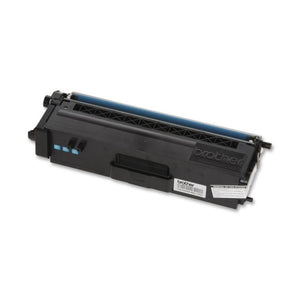 Brother TN310C Toner Cartridge Cyan - Laser - 1500 Page - 1 Each