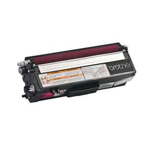 Brother TN310M Toner Cartridge Magenta - Laser - 1500 Page - 1 Each